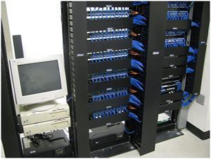 arlington network cabling